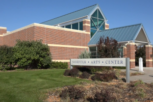 Norfolk Arts Center Cultivates Young Artists