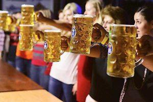 Top 13 Reasons to attend Norfolk's Oktoberfest Family Festival